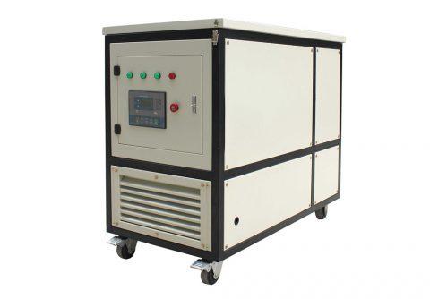 20kw 25kva portable cummins biogas generator set