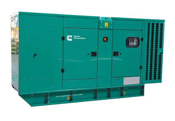 Cummins diesel generator supplier and partner in China