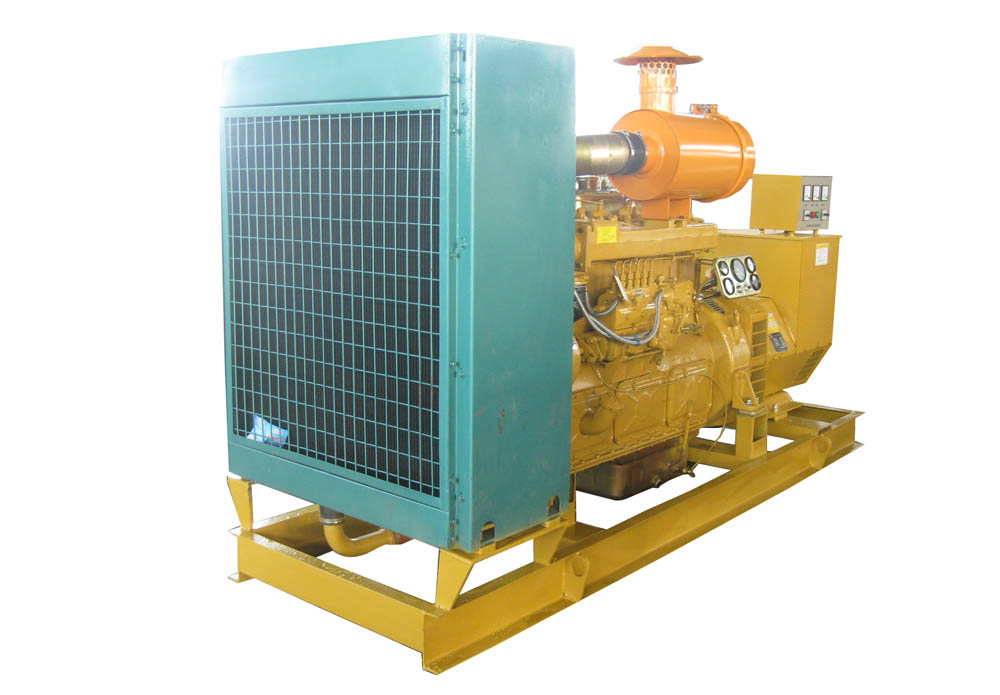 120 kw 150 kva SDEC diesel generator with automatic transfer switch