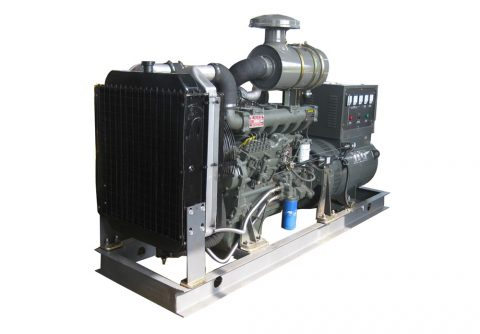 120kw 150kva cheap diesel generator for sale at wholesale price