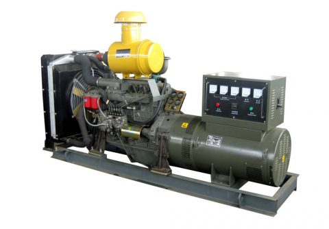 150kw 187.5kva affordable diesel electric power generator set online