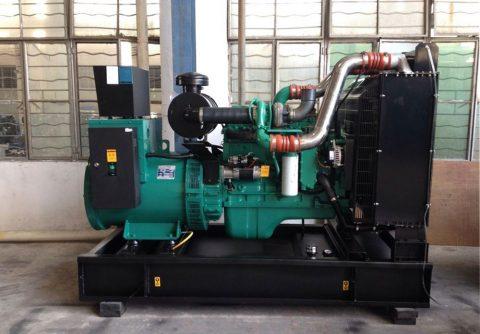 18kw cummins standby diesel generator