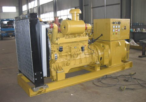 280 kw 350 kva SDEC diesel engine power generator set CE approved