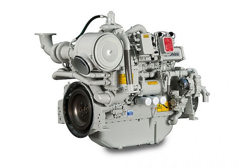 304kw 380kva Perkins propane generator set for industrial application