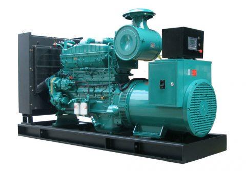 360kw 400kva cummins k19 diesel power generator