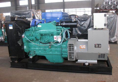 40 kva cummins home dg diesel generator