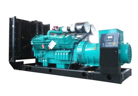 450kw cummins china generator cummins gen set
