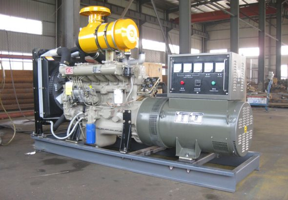 75kw 93.75kva Ricardo generator diesel from China cost effective