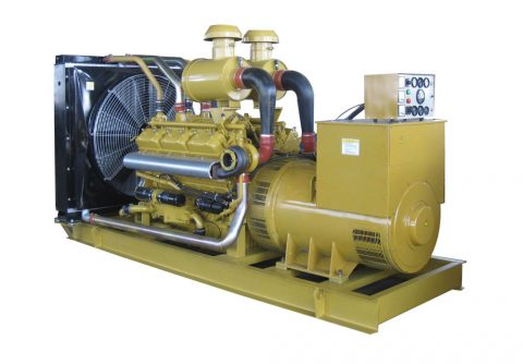 Global warranty 600 kw 750 kva SDEC diesel generator at bottom price