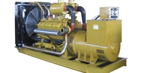 Global warranty 600 kw 750 kva SDEC diesel generator at bottom price