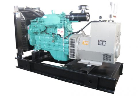 cummins onan engine 150 kw diesel generator for UK