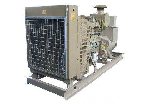 cummins 200kw 250kva diesel power generator