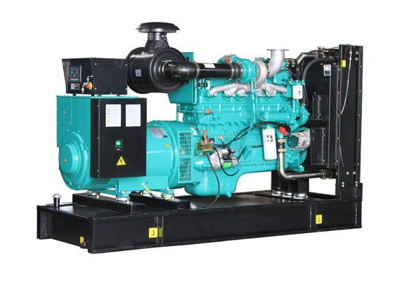 cummins residential 250 kw diesel generator