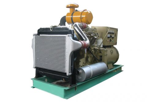 cummins 4bt 30kw dg generator set