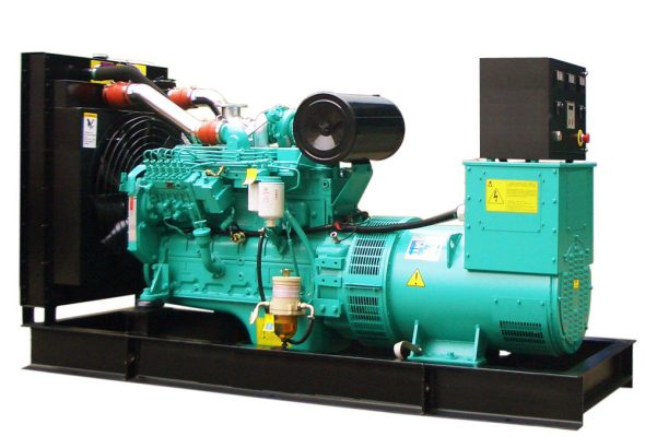 cummins 80kw 100kva diesel generator