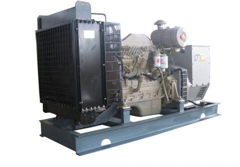 cummins onan 100kw 125kva residential diesel generator