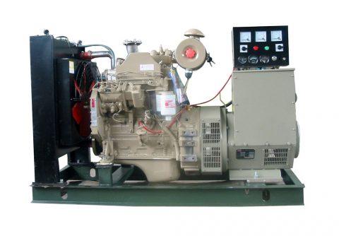 cummins onan 30kva 24kw diesel generator