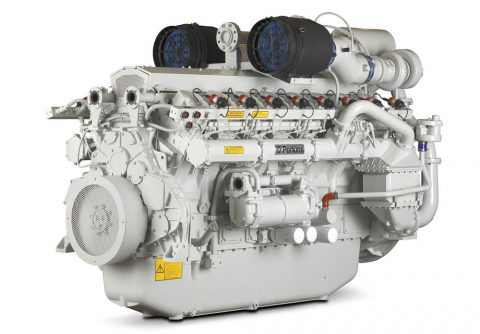super quite 1000kw 1MW Perkins industrial natural gas generator set